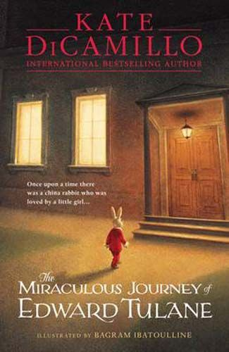 The Miraculous Journey of Edward Tulane - Pack of 6