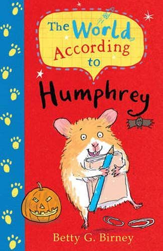 The World According to Humphrey - Pack of 6