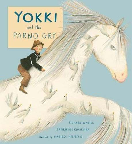 Yokki and the Parno Gry - Pack of 6