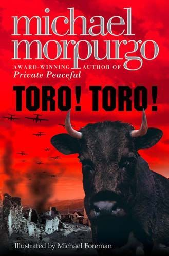 Toro! Toro! - Pack of 6