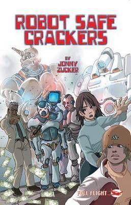 Robot Safe Crackers