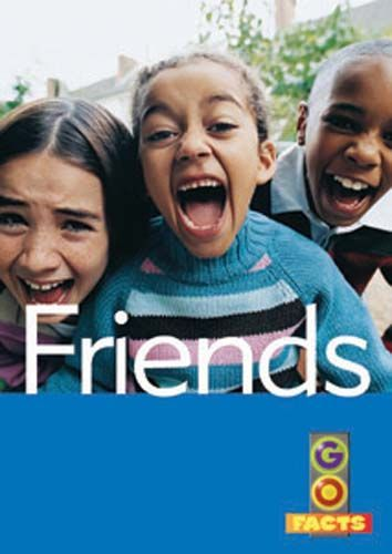 Friends (Go Facts Level 3)