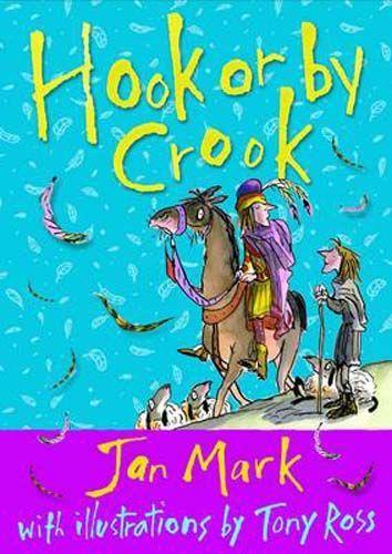 Hook or by Crook - Pack of 6