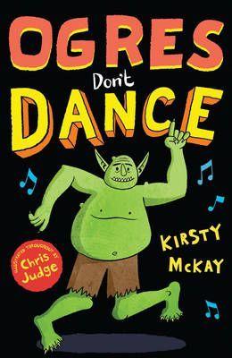 Ogres Don't Dance