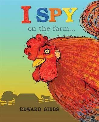 I Spy on the Farm...