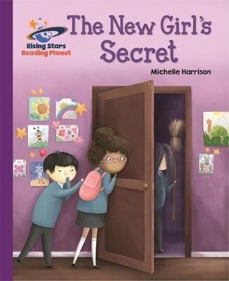 New Girl's Secret