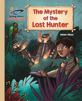 Mystery of the Lost Hunter