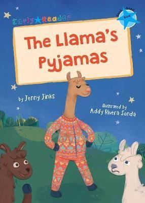 Llama's Pyjamas