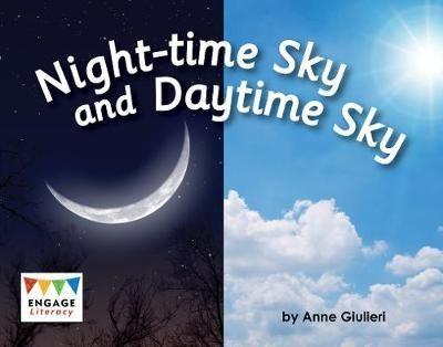 Night Time Sky & Day Time Sky