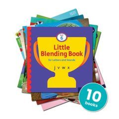 Oxford Phonics Mix Pack G