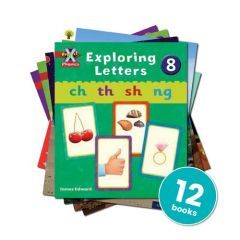 Oxford Phonics Mix Pack I