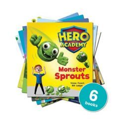 Oxford Phonics Mix Pack O