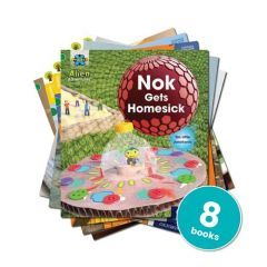 Oxford Phonics Mix Pack Q