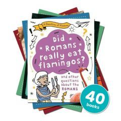 Age 7-11: Library Refresher