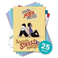Age 7-11: Essential PSHE