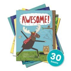 Accelerated Reader Levels 2.0-2.9 (LY)