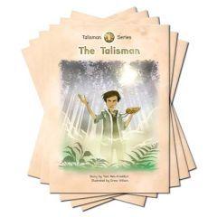 Talisman 1 Series: 10 pupil Books and Workbook Pack