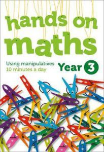 Hands-on Maths Year 3