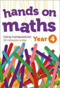 Hands-on Maths Year 4