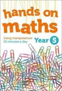 Hands-on Maths Year 5