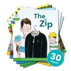 Floppy's Phonics Fiction: Complete Pack