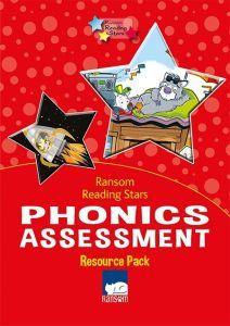 Reading Stars Phonics Assessment Resource