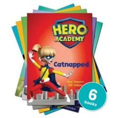 Project X Hero Academy: Lime Plus