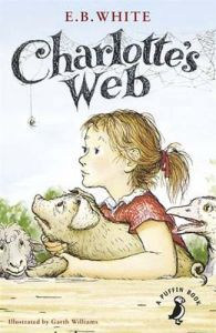 Charlotte's Web - Pack of 6