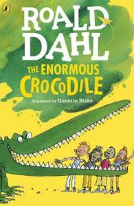The Enormous Crocodile - Pack of 6