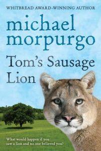 Tom's Sausage Lion - Pack of 6