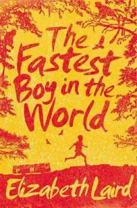 The Fastest Boy in the World - Pack of 16