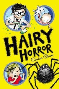 Hairy Horror - Pack of 6