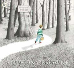 Into the Forest - Pack of 6
