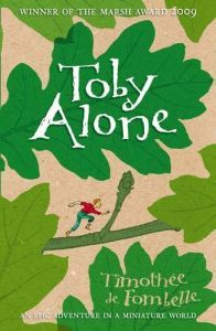 Toby Alone - Pack of 6