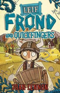 Leif Frond and Quickfingers - Pack of 6