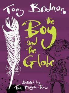 The Boy and the Globe - Pack of 6