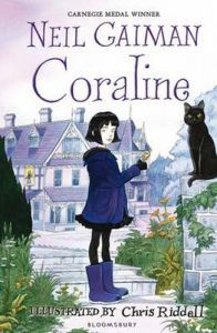 Coraline - Pack of 6