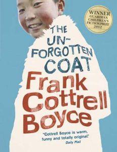 The Unforgotten Coat - Pack of 6