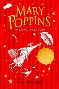 Mary Poppins - Pack of 6