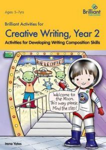 Brilliant Activities for Creative Writing Year 2