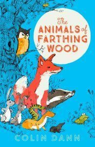 The Animals of Farthing Wood - Pack of 6