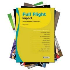 Full Flight Impact - Complete Pack with Teacher Book + CD