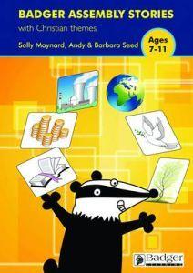 Assembly Stories KS2: Christian Themes