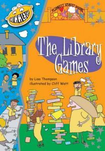 The Library Games