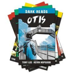 Dark Reads II - Readers Pack
