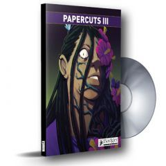 Papercuts III - eBook PDF CD