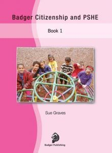 Citizenship & PSHE KS2 Pupil Book 1 for Year 3
