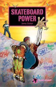 Skateboard Power