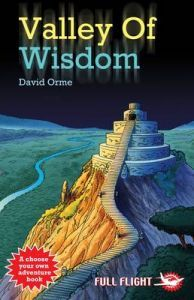 Valley of Wisdom