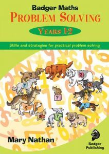 Maths Problem Solving Years 1 & 2
